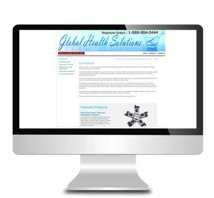 central alberta web development client portfolio websites 103