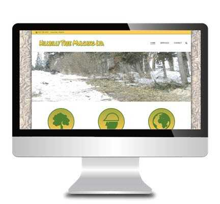 central alberta web development client portfolio websites 109
