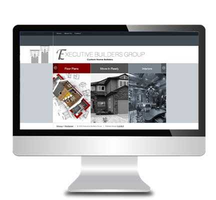 central alberta web development client portfolio websites 112