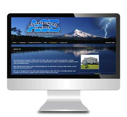 central alberta web development client portfolio websites 115