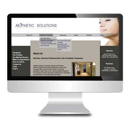 central alberta web development client portfolio websites 116