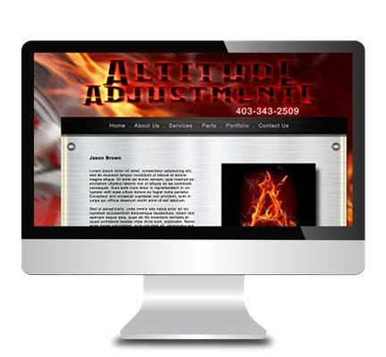 central alberta web development client portfolio websites 117