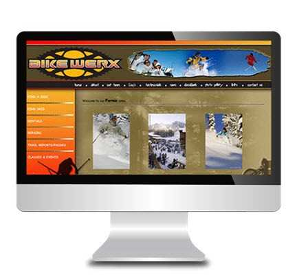 central alberta web development client portfolio websites 118