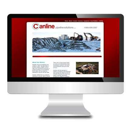 central alberta web development client portfolio websites 120