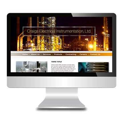 central alberta web development client portfolio websites 124