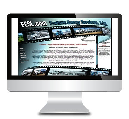 central alberta web development client portfolio websites 130