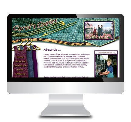 central alberta web development client portfolio websites 136