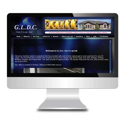 central alberta web development client portfolio websites 139
