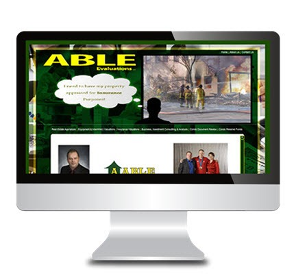 central alberta web development client portfolio websites 140