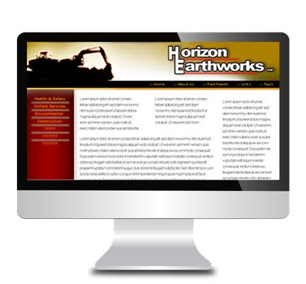 central alberta web development client portfolio websites 150