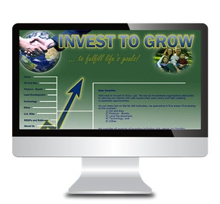 central alberta web development client portfolio websites 153