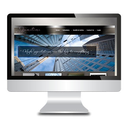 central alberta web development client portfolio websites 155