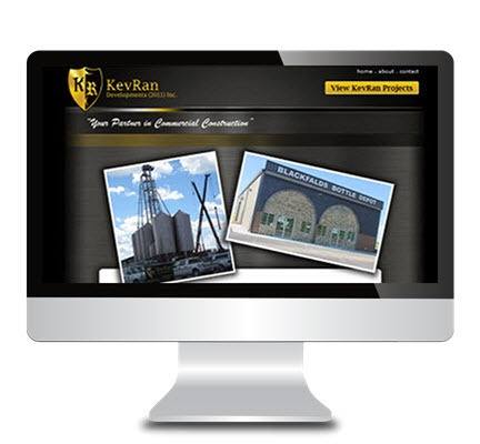 central alberta web development client portfolio websites 158