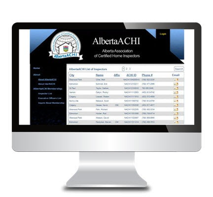 central alberta web development client portfolio websites 165