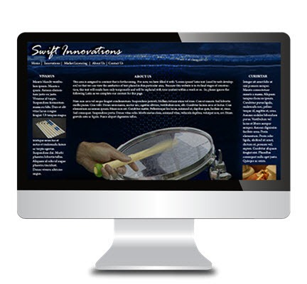 central alberta web development client portfolio websites 196