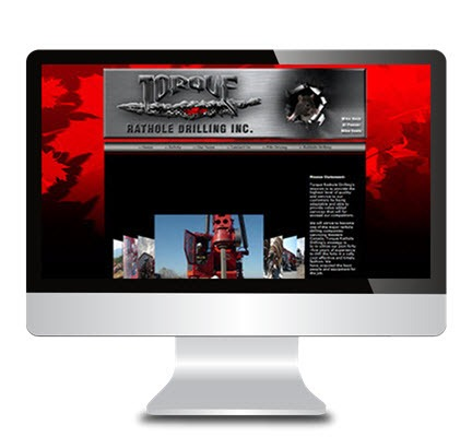 central alberta web development client portfolio websites 202