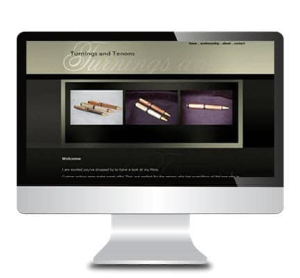 central alberta web development client portfolio websites 206