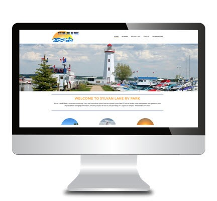 central alberta web development client portfolio websites 212