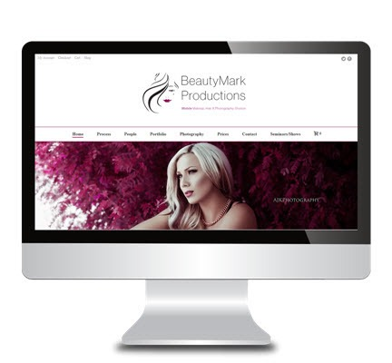 central alberta web development client portfolio websites 234