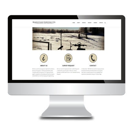 central alberta web development client portfolio websites 235