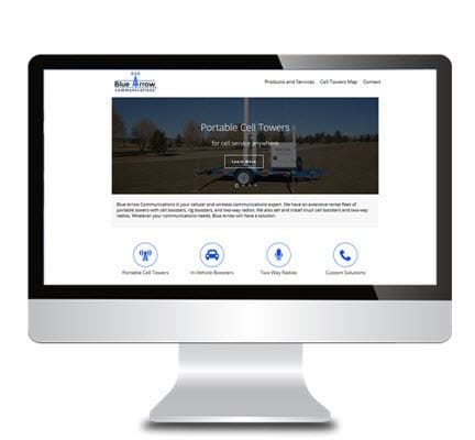central alberta web development client portfolio websites 236