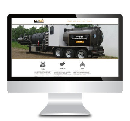 central alberta web development client portfolio websites 241