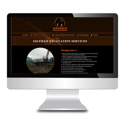 central alberta web development client portfolio websites 244