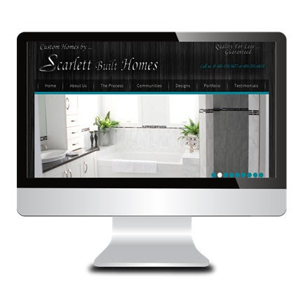 central alberta web development client portfolio websites 256