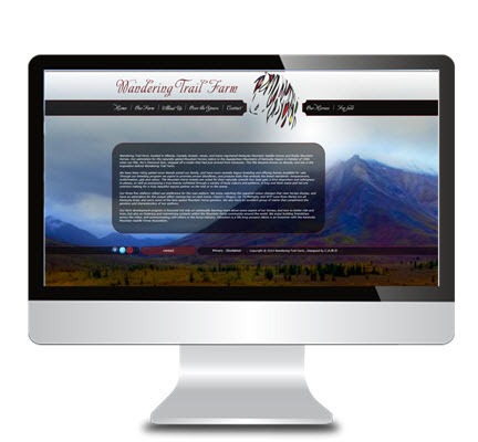 central alberta web development client portfolio websites 259