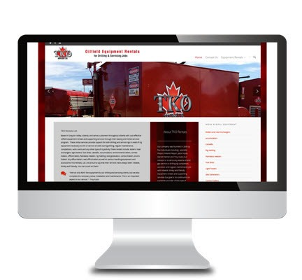 central alberta web development client portfolio websites 266