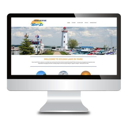 central alberta web development client portfolio websites 267