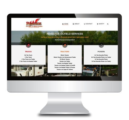 central alberta web development client portfolio websites 269