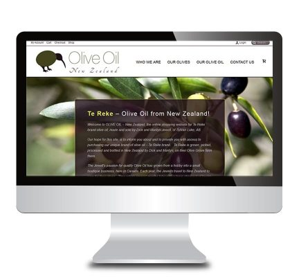 central alberta web development client portfolio websites 270