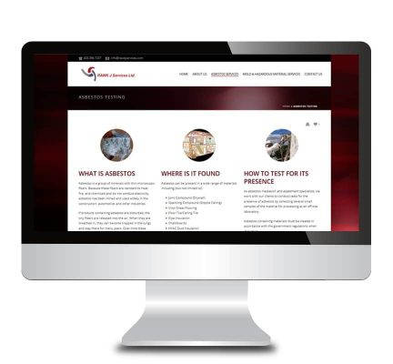 central alberta web development client portfolio websites 275