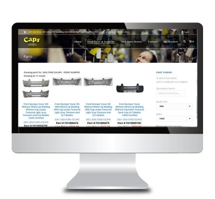 central alberta web development client portfolio websites 280