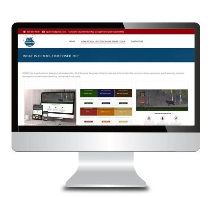 central alberta web development client portfolio websites 281