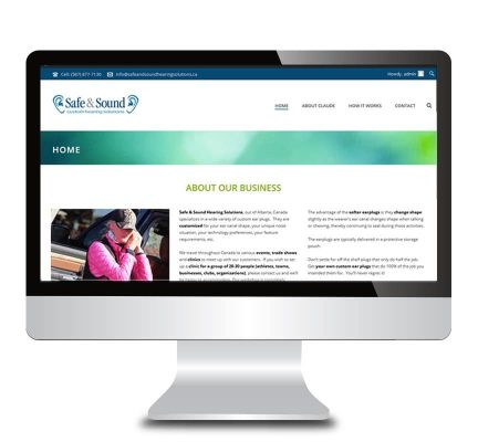 central alberta web development client portfolio websites 285