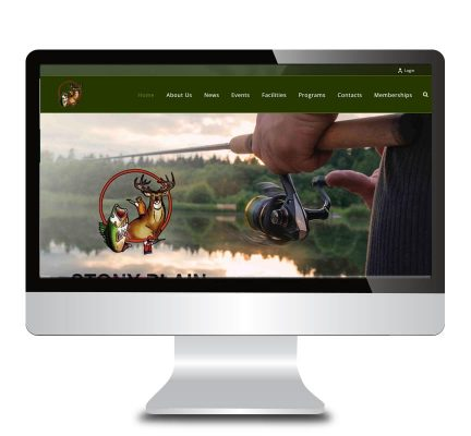 central alberta web development client portfolio websites 286