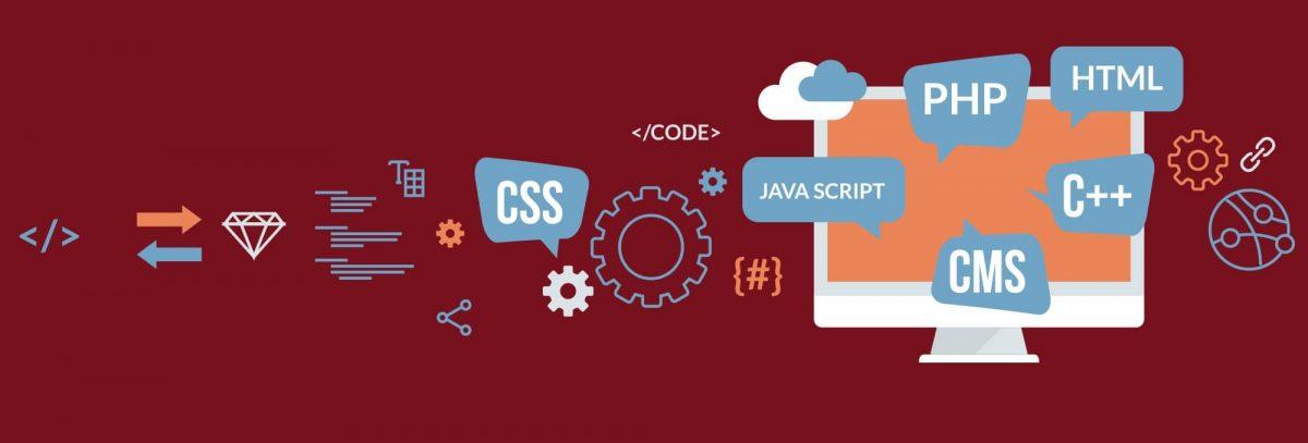 central alberta web development design custom software development