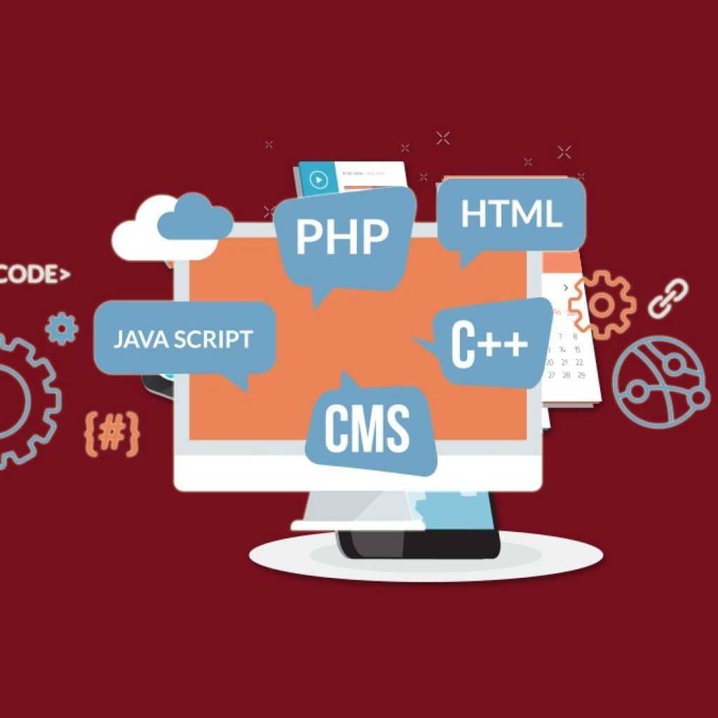 central alberta web development design custom programming