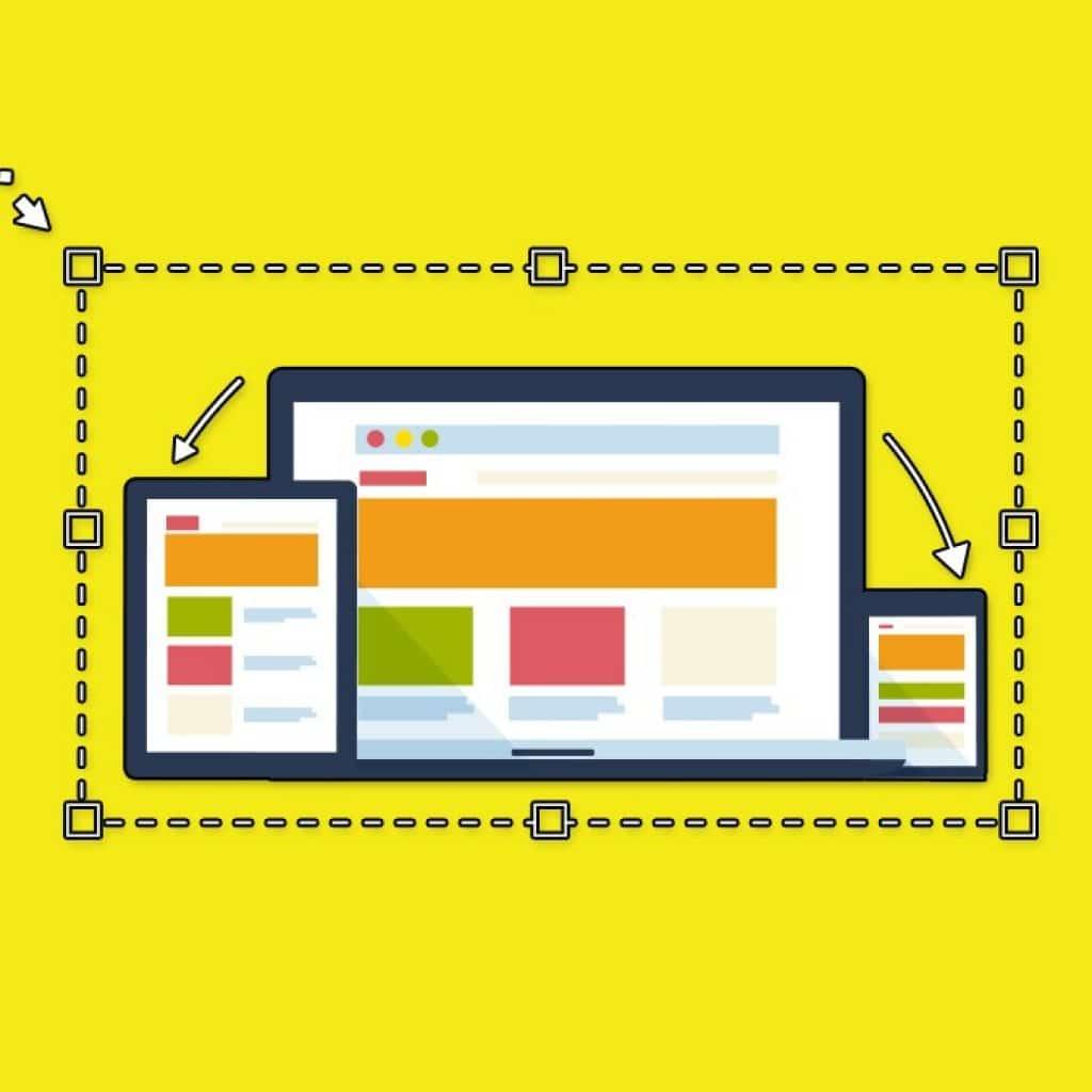 central alberta web development design mobile ready web sites