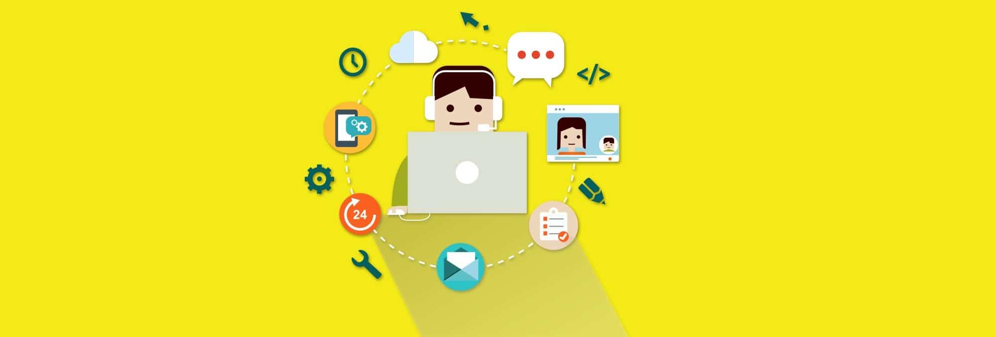central alberta web development design website cms